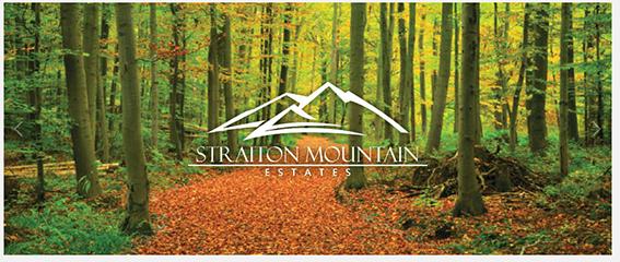 Introducing Straiton Mountain Estates