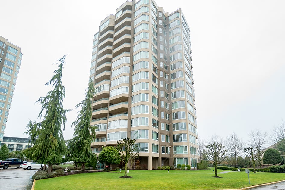 Reduced! 1502-3150 Gladwin Rd