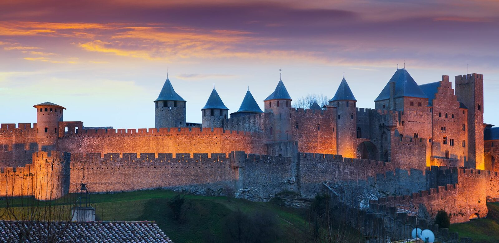 Real Estate Market Update: The Medieval Investor