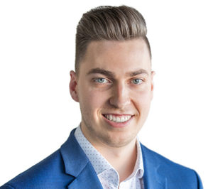 Ryan Luck Real Estate Agent