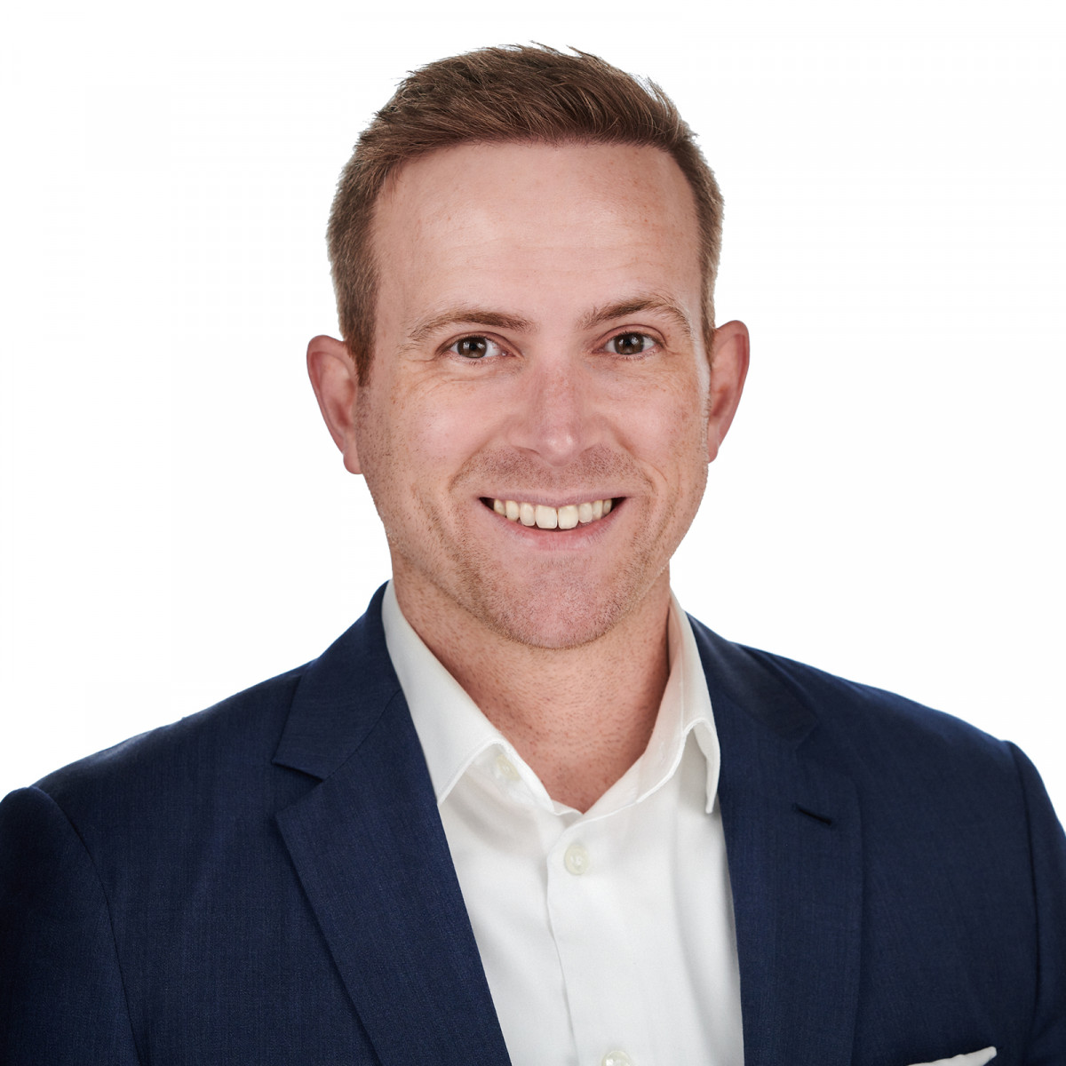 Jordan Spitters, Real Estate Agent